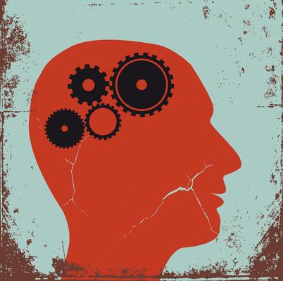 Carousel brain