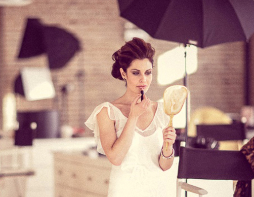 Makeup classes chicago do it yourself bridal makeup class dabble solutioingenieria Images
