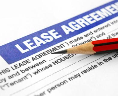 Medium lease agreement