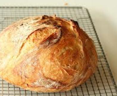 Medium bread