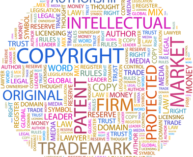 Medium bigstock copyright word collage on whi 13236494