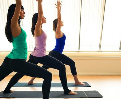 Medium yogagroup