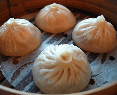 Medium xiaolongbao