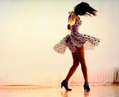 Medium dance rumba 3