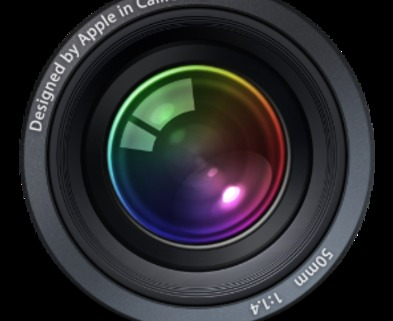 Medium aperture icon