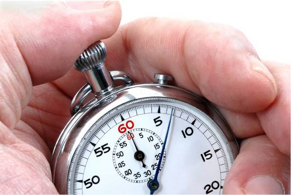 Carousel stopwatch  1
