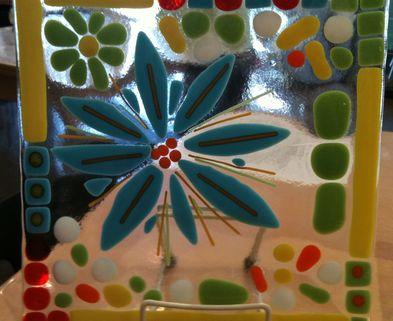 Medium flowerglass
