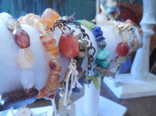 Jewelry making classes chicago beading boot camp dabble for Jewelry making classes salt lake city