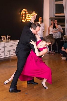 Carousel tango chicago duet schrey