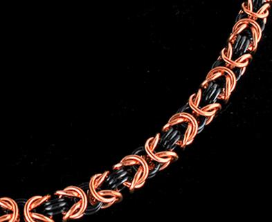 Jewelry making classes chicago beginner chainmaille for Jewelry making classes salt lake city