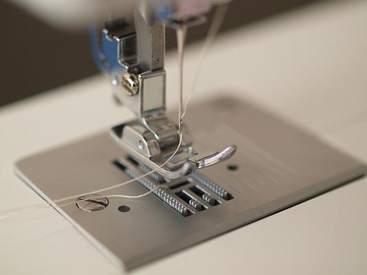 Carousel sewing classes denver