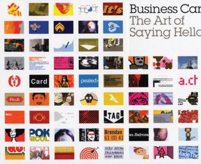 Medium business cards
