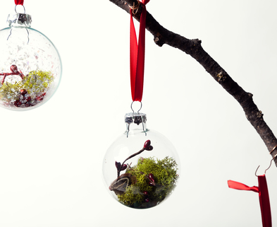 Medium holidayornaments