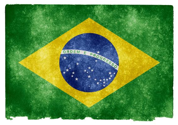 Carousel brazil