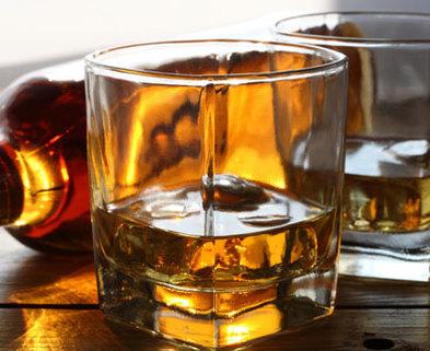 Medium whiskey istock