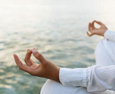 Medium bigstock woman practicing yoga at sunri 15601850