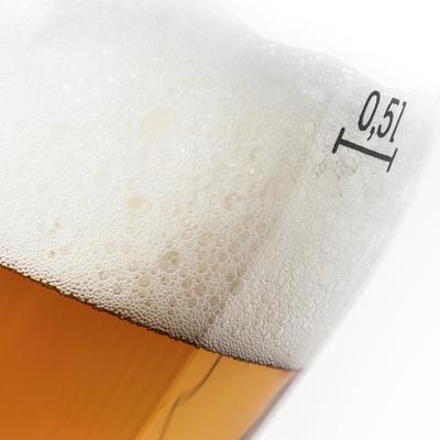 Carousel beer tasting