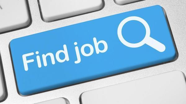 Carousel job search