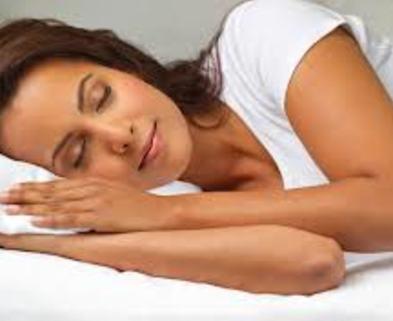 Medium sleep