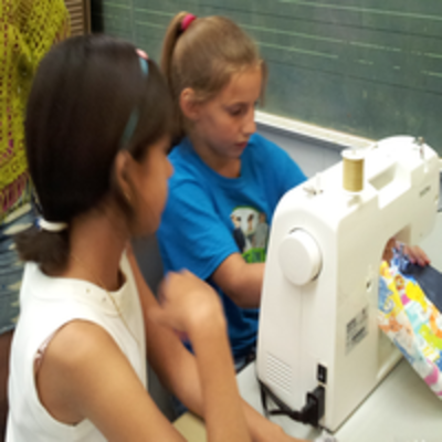 Sewing Classes Virginia Beach