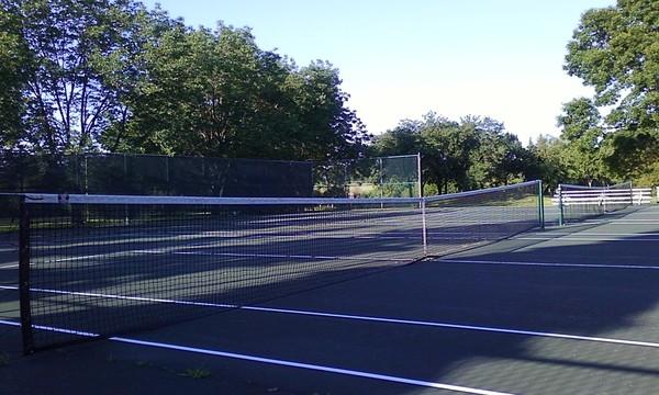 Carousel oak brook tennis courts 1