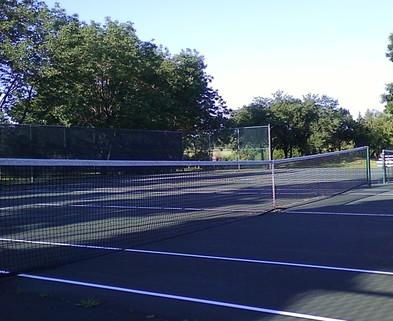 Medium oak brook tennis courts 1