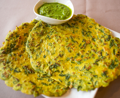 Medium 76938 fenugreek pancakes