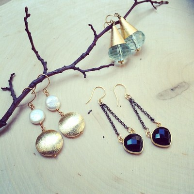 Jewelry classes chicago earrings earrings and more for Jewelry making classes salt lake city