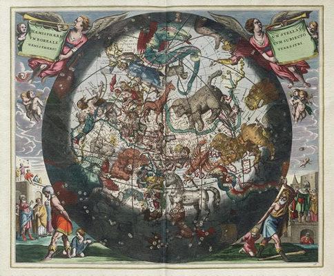 Carousel zodiac1