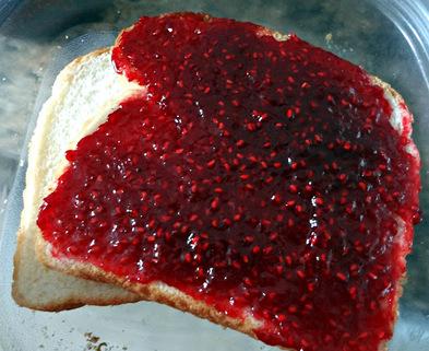 Medium raspberryjam
