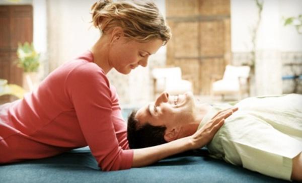 Massage Classes Chicago - Private Couples Massage Class -3011