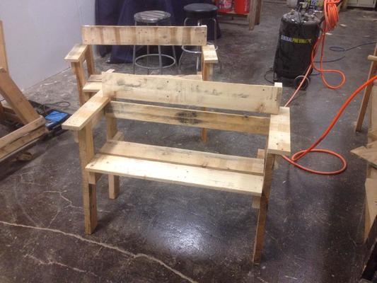 rustic pallet furniture. carousel 1510600 869849049751976 1792389961720317705 n rustic pallet furniture