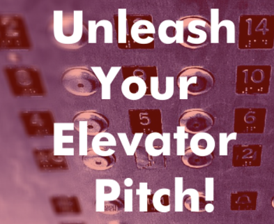 Medium elevator pitch