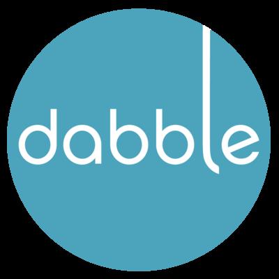 Carousel dabble logo large