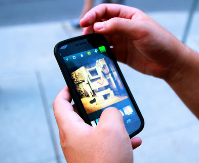 Medium iphone