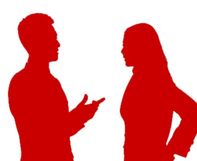 Medium dialog silhouette2