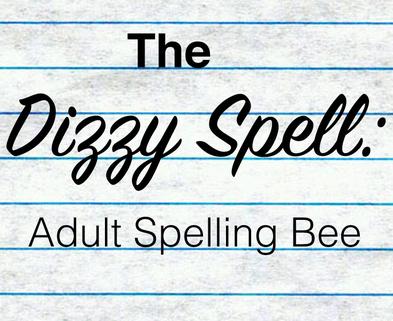 Medium adult spelling bee