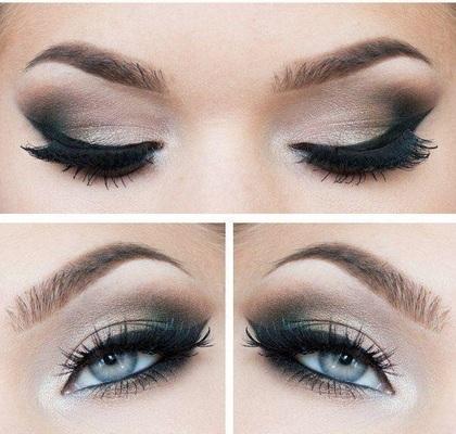 Iconic Eyes: Makeup Techniques -Bonus: False Lashes and Jane Iredale!