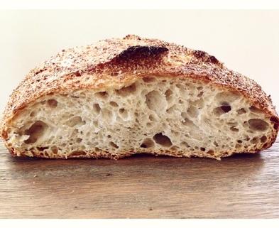 Medium rustic loaf