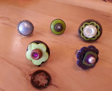 Jewelry making classes chicago button rings jewelry for Jewelry making classes salt lake city