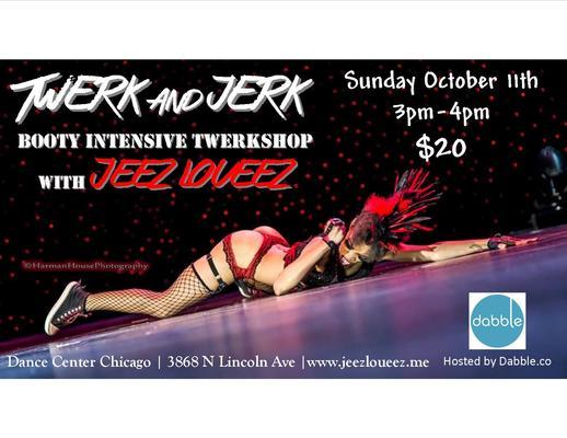 Carousel chicago twerk october final