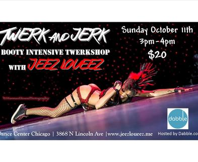 Medium chicago twerk october final
