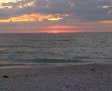 Medium sunrise