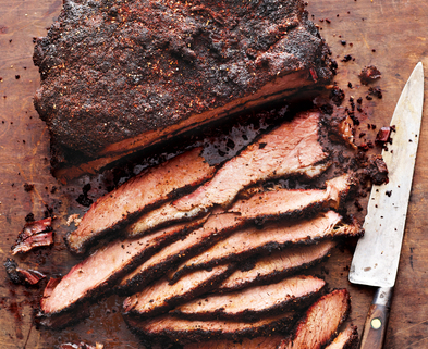 Medium lowsslow2 brisket