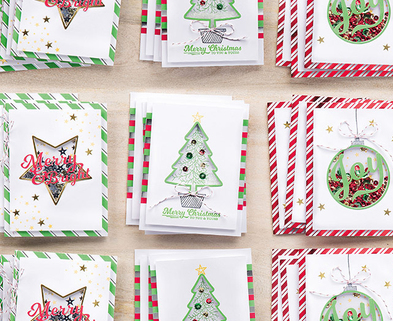 Card Making Classes ChicagoDIY Holiday Cards and Craft Beer