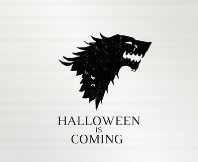 Medium halloween is coming