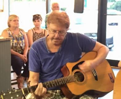 Medium acoustic