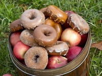 Small_apple_donuts