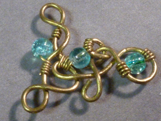 Jewelry classes denver jewelry making without soldering for Jewelry making classes san diego