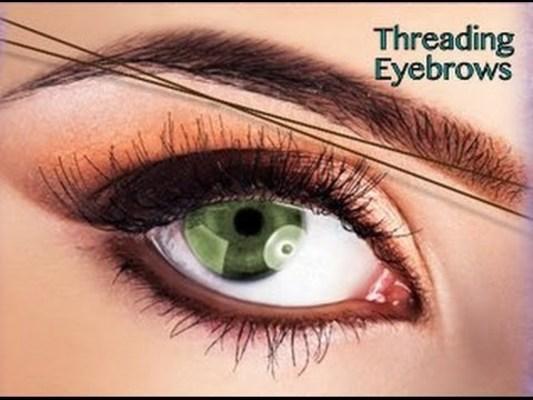 Eyebrow Threading Seattle  Shanti Threading Salon - 52 Photos & 129